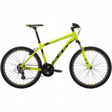 "Mountain Bike FELT SIX 95 26"" Amarillo/Negro 2016"