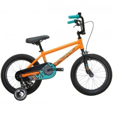 """BMX FELT BASE 16"""" Orange"""
