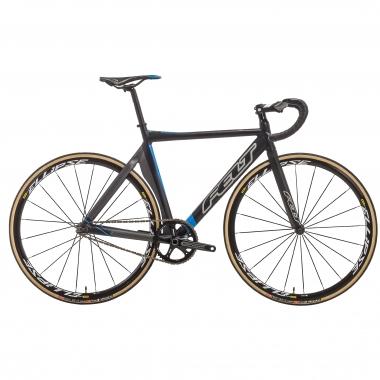 Bicicleta de pista FELT TK2 Negro 2016