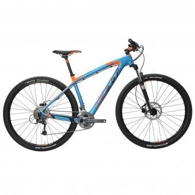 "Mountain Bike FELT NINE 6 29"" Azul/Naranja 2016"