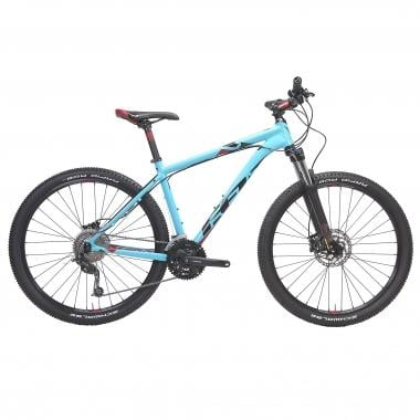 "Mountain Bike FELT 7 SIXTY 27,5"" Azul 2016"