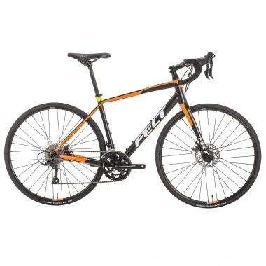 Bicicleta de Gravel FELT VR50 Shimano Sora 3500 32/48 2017
