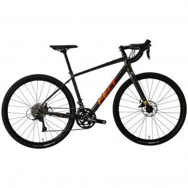 Vélo de Gravel FELT BROAM 60 Shimano Claris 32/48 Gris/Orange 2019