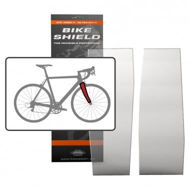 Proteção adesiva para forqueta/suspensão BIKE SHIELD FOURCHE