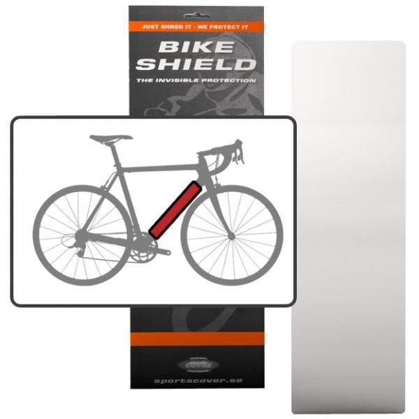 protection adh sive pour cadre bike shield tube large probikeshop. Black Bedroom Furniture Sets. Home Design Ideas