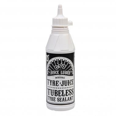 Líquido preventivo antipinchazos JUICE LUBES TYRE JUICE (500 ml)
