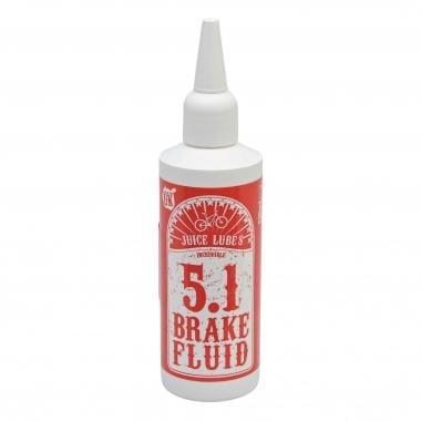 Liquide de Frein JUICE LUBES DOT 5.1 (130 ml)