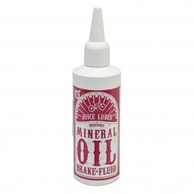 Liquido Freni JUICE LUBES MINERAL OIL (130 ml)