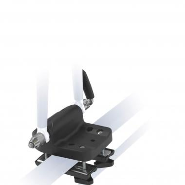 PERUZZO ROLLE 701 1 Bike Roof Mount Carrier