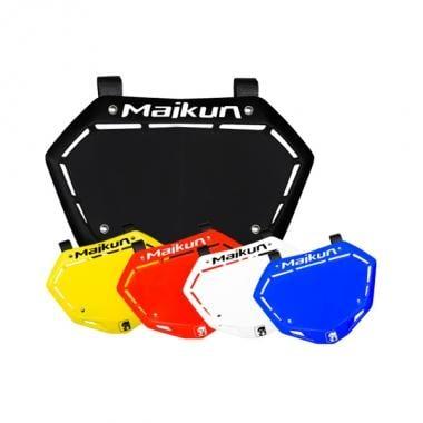 Plaque Race MAIKUN 3D PRO