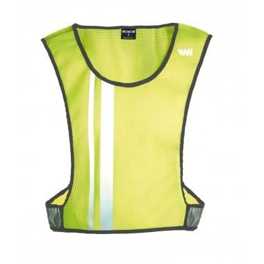 Gilet di Sicurezza WOWOW DARK JACKET 3.0 Giallo