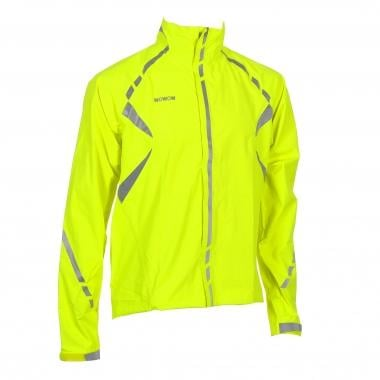 Chaqueta impermeable WOWOW COMMUTER JACKET Amarillo