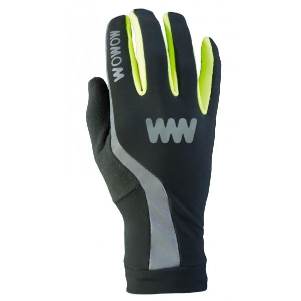 Gants WOWOW DARK GLOVES 3.0