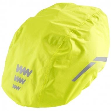 Funda impermeable para casco WOWOW Amarillo