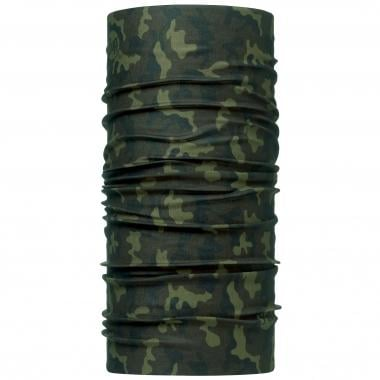 Scaldacollo BUFF ORIGINAL GREEN HUNT Verde Mimetico