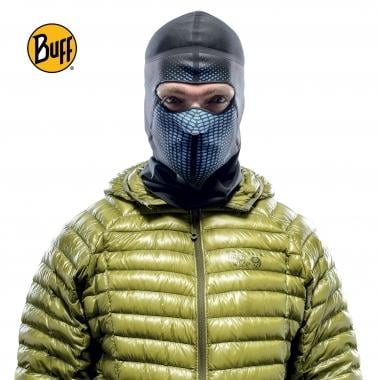 Passamontagna BUFF BALACLAVA CROSS TECH NATE Nero/Blu 2016