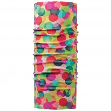 Scaldacollo BUFF ORIGINAL BLOBS Bambino Multicolore