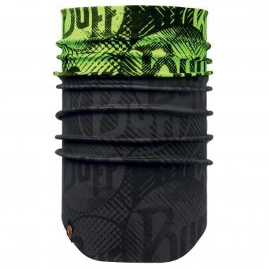 Tour de Cou BUFF WINDPROOF NECKWARMER NEW LOG US Noir/Jaune 2016