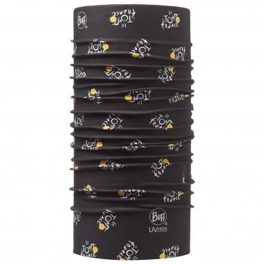 Tour de Cou BUFF HIGH UV TOUR DE FRANCE REIMS Noir