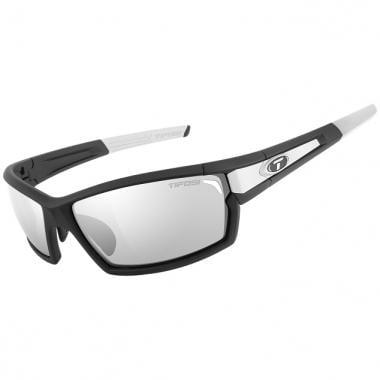 Gafas de sol TIFOSI ESCALATE S/F Negro/Blanco Fotocromáticas + Funda