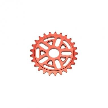 "Couronne BICYCLE UNION ""V"" Rouge"