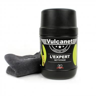 VULCANET L'EXPERT Cleaning/Degreasing Wipes (x60)
