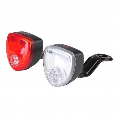 Iluminações Dianteira e Traseira REELIGHT SL150