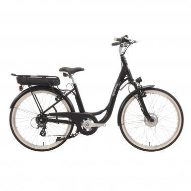 Bicicletta da Città Elettrica MATRA IFLOW D8 Nero 2016