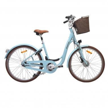 Bicicleta Urbana com Caixa de Velocidades Automática MATRA RETROCHIC