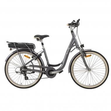 Vélo de Ville Électrique MATRA IFLOW CLASSIC D8 Gris 2016