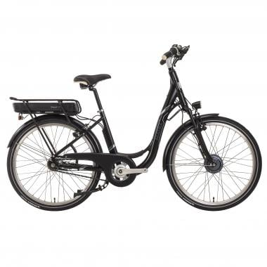 Bicicleta Urbana Elétrica MATRA i-FLOW FREE N7 Preto 2017