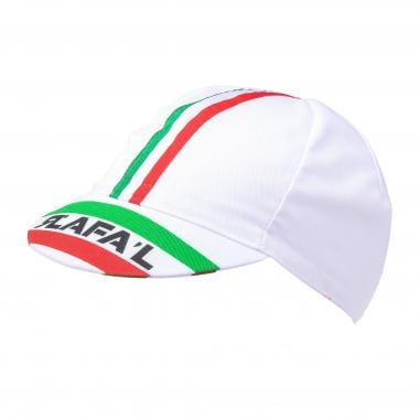 Casquette RAFAL ITALY Blanc 2017