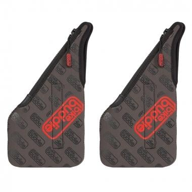 Protections pour Vélo BIKE BUDDIE DUO PEDAL