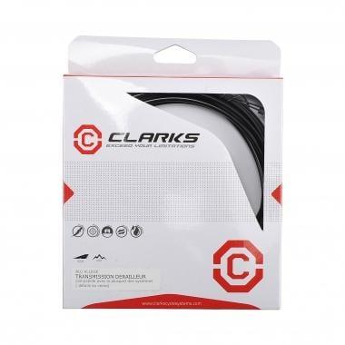 Kit de cables y funda de cambio CLARKS LIGHTWEIGHT ALLOY 7161