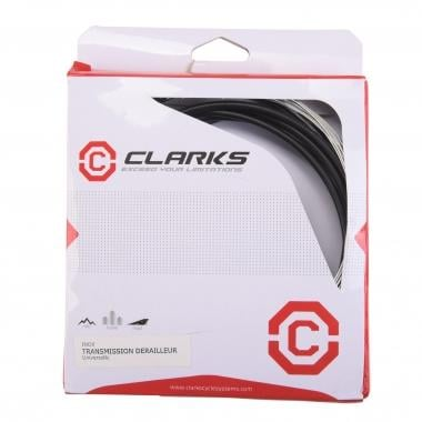 Kit de cables y funda de cambio CLARKS STAINLESS STEEL 8009-LG