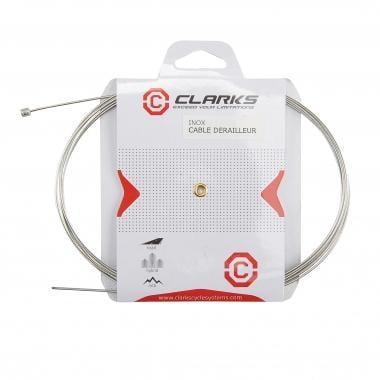 Cable de cambio CLARKS UNIVERSAL INOX W6082