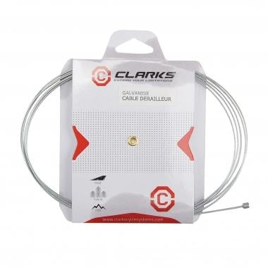 Cable de cambio CLARKS UNIVERSAL GALVANISED W5056