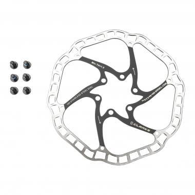 Disque CLARKS CD-08 6 Trous Noir