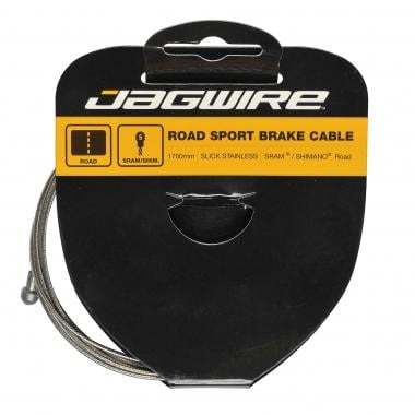 Cable de freno JAGWIRE ROAD PRO Inoxidable Shimano