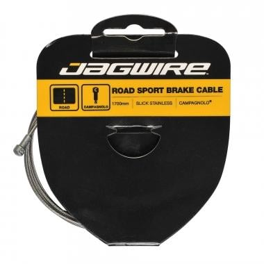 Cable de freno JAGWIRE ROAD PRO Inoxidable Campagnolo