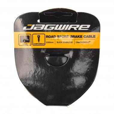Câble de Frein JAGWIRE SPORT SLICK Inox Campagnolo