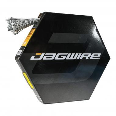 Boîte de 100 Câbles de Frein JAGWIRE Galvanisé Shimano/Sram
