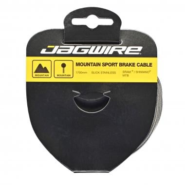 Cable de freno JAGWIRE Inoxidable