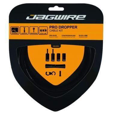 Kit Câble et Gaine pour Tige de Selle Télescopique JAGWIRE Pro Dropper Kit