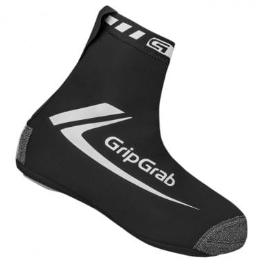 Copriscarpe GRIPGRAB RACE THERMO Nero 2016