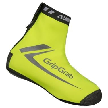 Copriscarpe GRIPGRAB RACE THERMO HIGH-VIS Giallo Fluo 2016