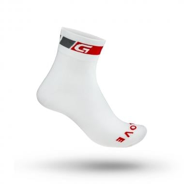 Calcetines GRIPGRAB CLASSIC REGULAR-CUT Blanco
