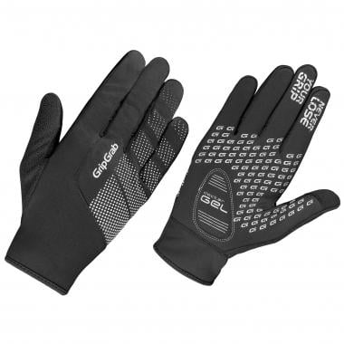 Gants GRIPGRAB RIDE WINDPROOF MIDSEASON Noir