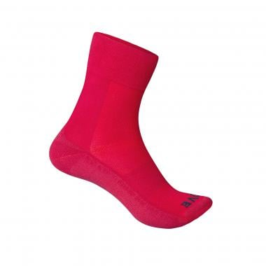 Chaussettes GRIPGRAB THERMOLITE WINTER Rouge 2019