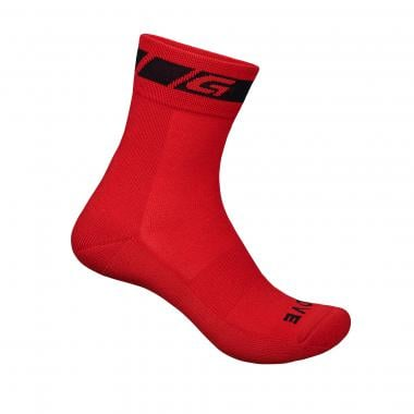 Chaussettes GRIPGRAB MERINO WINTER Rouge